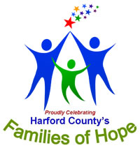 Harford County Families of Hope logo